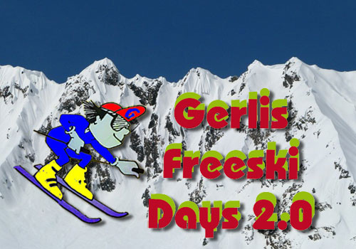 Gerlis Freeski Days 2012